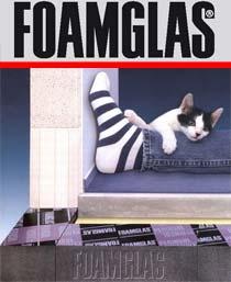Теплоизоляция FOAMGLAS®
